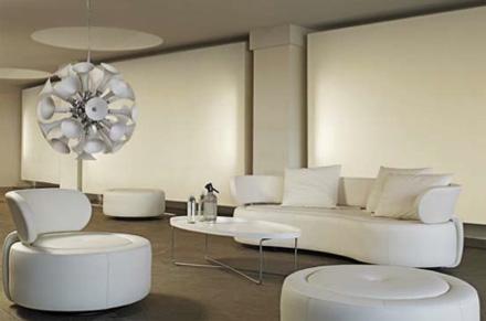 Las bases de la decoración minimalista