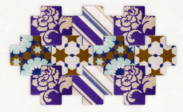 Las alfombras, un elemento esencial de la decoración