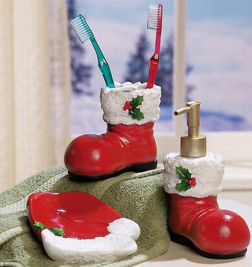 baño-navidad