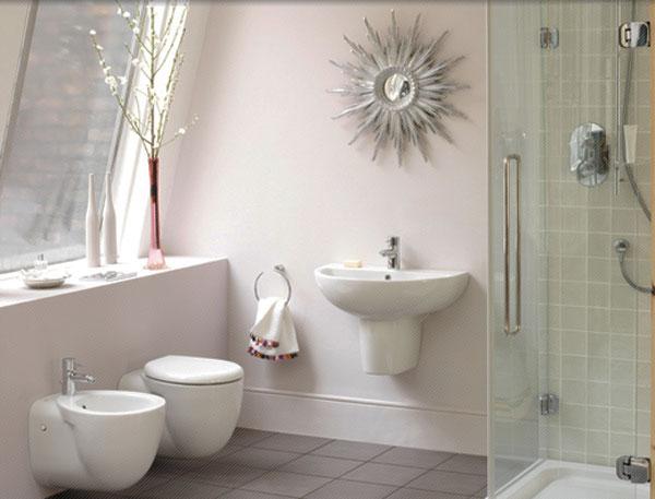 Renovar Baño Pequeno:Small Bathroom Design Ideas