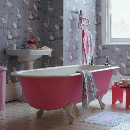 Consejos para crear un cuarto de baño romántico