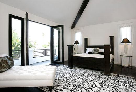 Consejos para decorar en blanco y negro