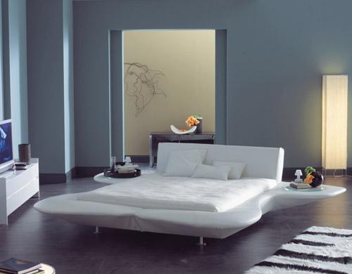 ¿Cual es la mejor cama para tu dormitorio?