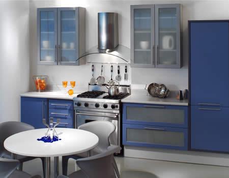 ¿Qué hacer con una cocina pequeña?