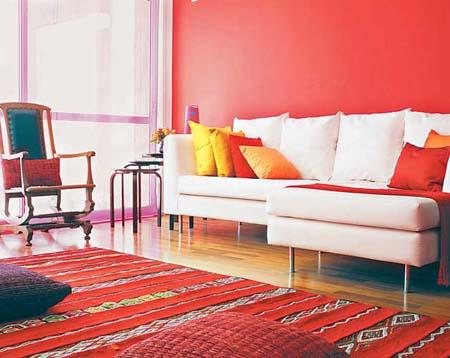 Un toque cálido para tu hogar