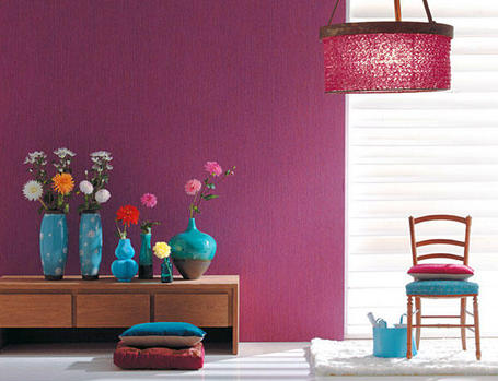 Consejos para combinar los colores de tu decoración