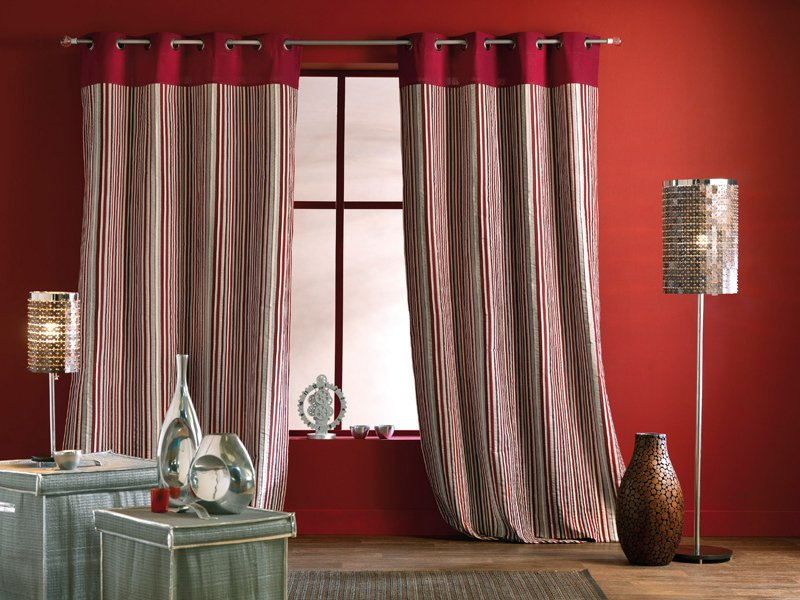 Cómo decorar con cortinas