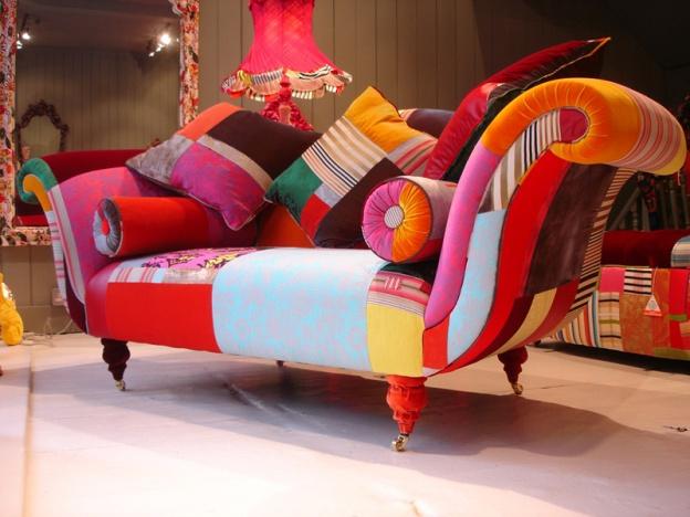 Los estilos de decoración más espectaculares