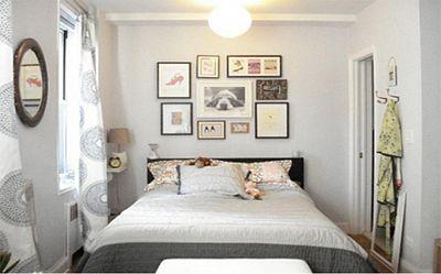 Decoración perfecta para tu dormitorio
