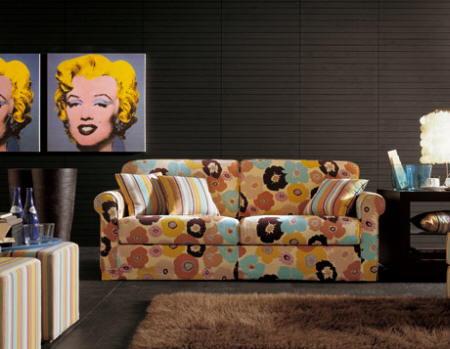 Decoración estilo pop para tu casa