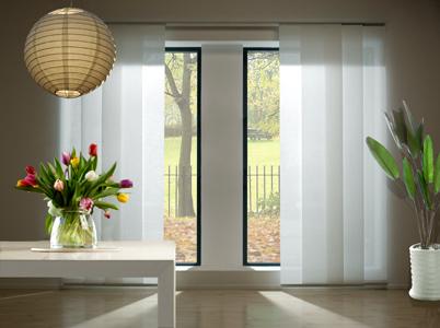 Consejos para decorar las ventanas de tu casa