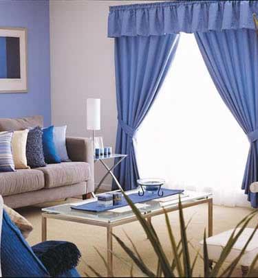 Consejos para decorar con cortinas