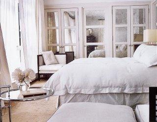 Consigue un dormitorio acogedor