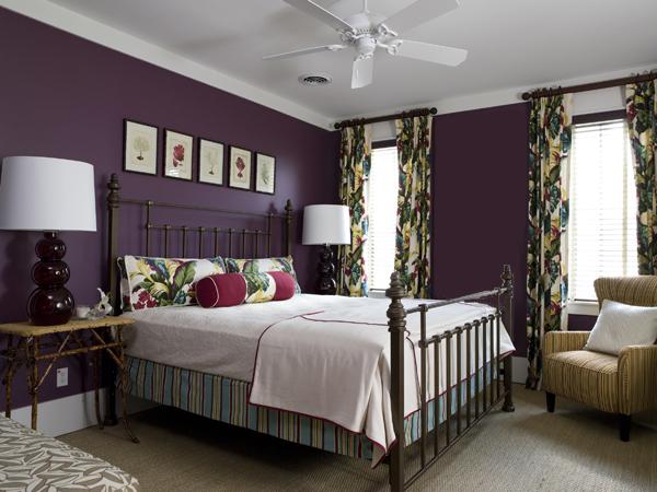 Consejos para decorar un dormitorio acogedor