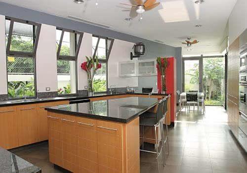 El feng shui en la cocina