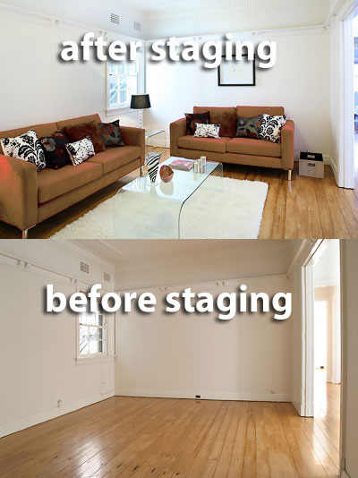Home Staging: decorar para vender