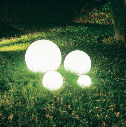 Cómo iluminar tu jardín