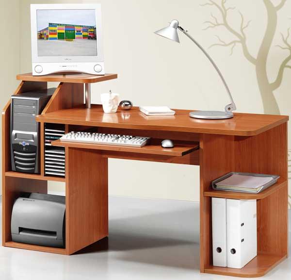 Muebles hogar archives interiorista - Mesa ordenador pequena ...
