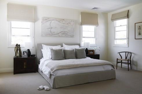 El estilo minimalista en la decoración