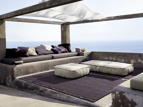 Decoracion chill out archives interiorista - Decoracion chill out ...