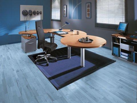 Los muebles indispensables para decorar tu oficina