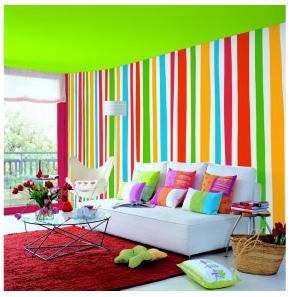 Renueva tu casa con una buena capa de pintura