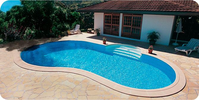 Diseña tu piscina para el próximo verano