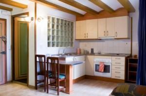 Consejos para decorar un piso de 30m2 for Decoracion monoambiente 30m2
