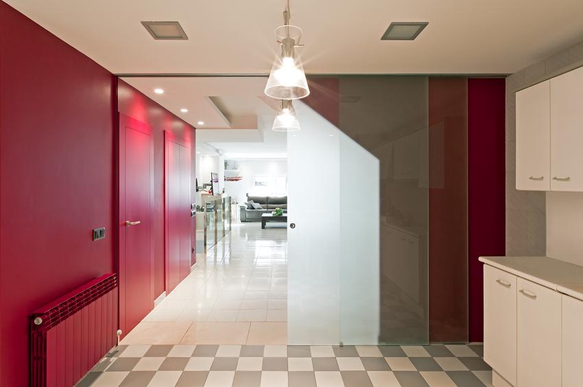 Baños Residenciales Modernos:Self Closing, el sistema de auto cierre de velocidad constante y