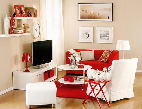 Cómo decorar tu salón con poco dinero