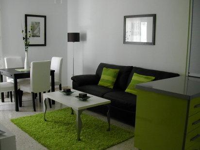 Consejos para decorar un sal n peque o - Ideas para decorar un salon pequeno ...