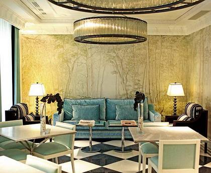 ¿Quieres un salón elegante?