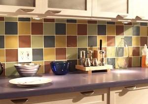 Ideas prácticas para e,l salpicadero de tu cocina