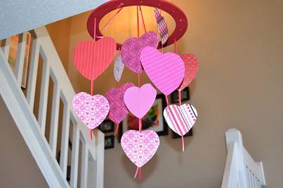 Decora tu casa por san valent n - Decorar para san valentin ...