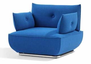 Cómo elegir el sillón de tu casa
