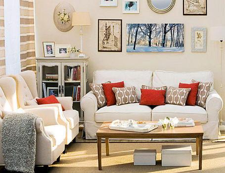 C mo elegir el sof perfecto para tu decoraci n for Decoracion de sofas