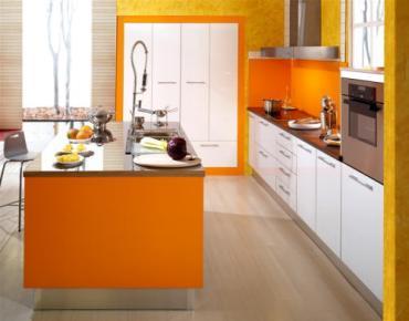 El suelo adecuado para cada estilo de cocina