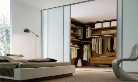 El mejor vestidor para tu dormitorio